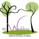 In Wedding, servicio integral de bodas