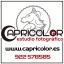 CAPRICOLOR ESTUDIO FOTOGRAFICO