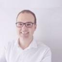 Maestro de ceremonias Alex Ugarte