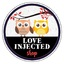 Love Injected Shop