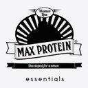 MAX PROTEIN ®ESSENTIALS