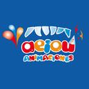 Animaciones Fiestas Infantiles Aeiou Málaga a domicilio