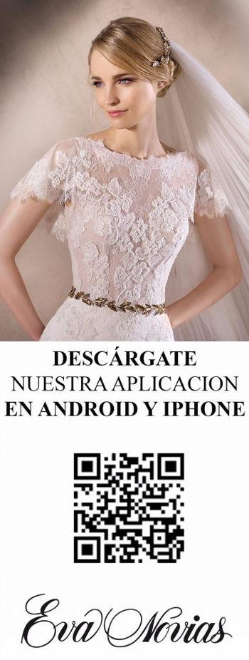 evanovias todoboda vestidos app android iphone
