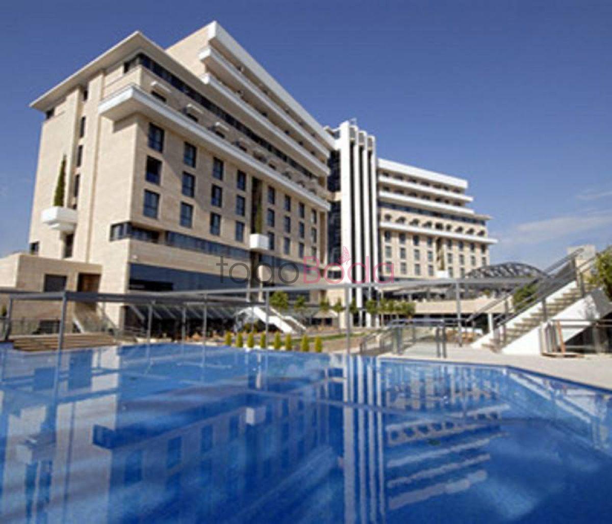 Los 10 mejores hoteles para bodas en murcia - Hoteles con cocina en madrid ...