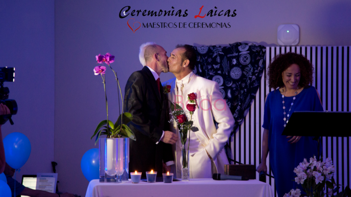 ceremonias laicas