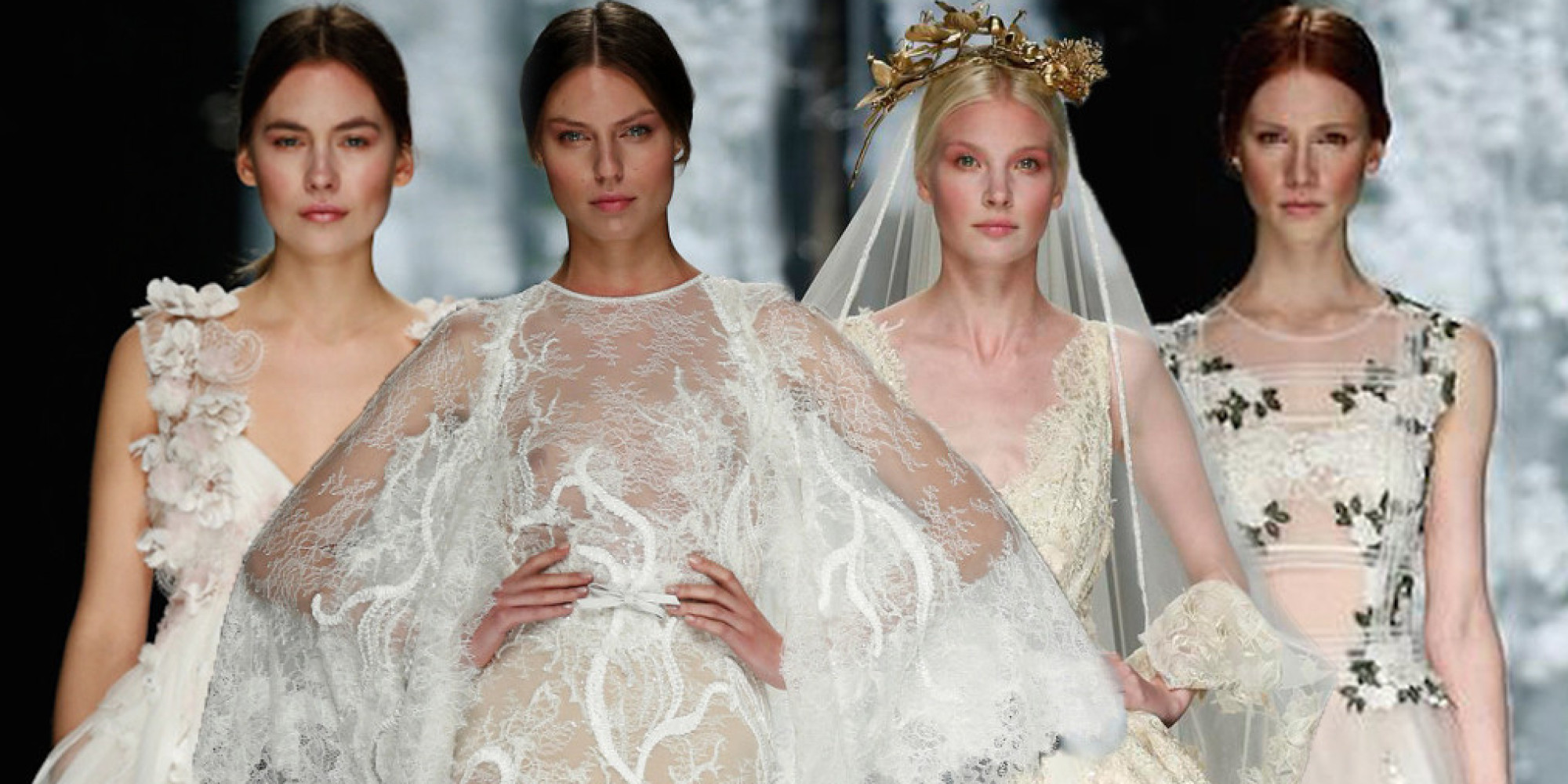 BARCELONA BRIDAL FASHION WEEK facebook