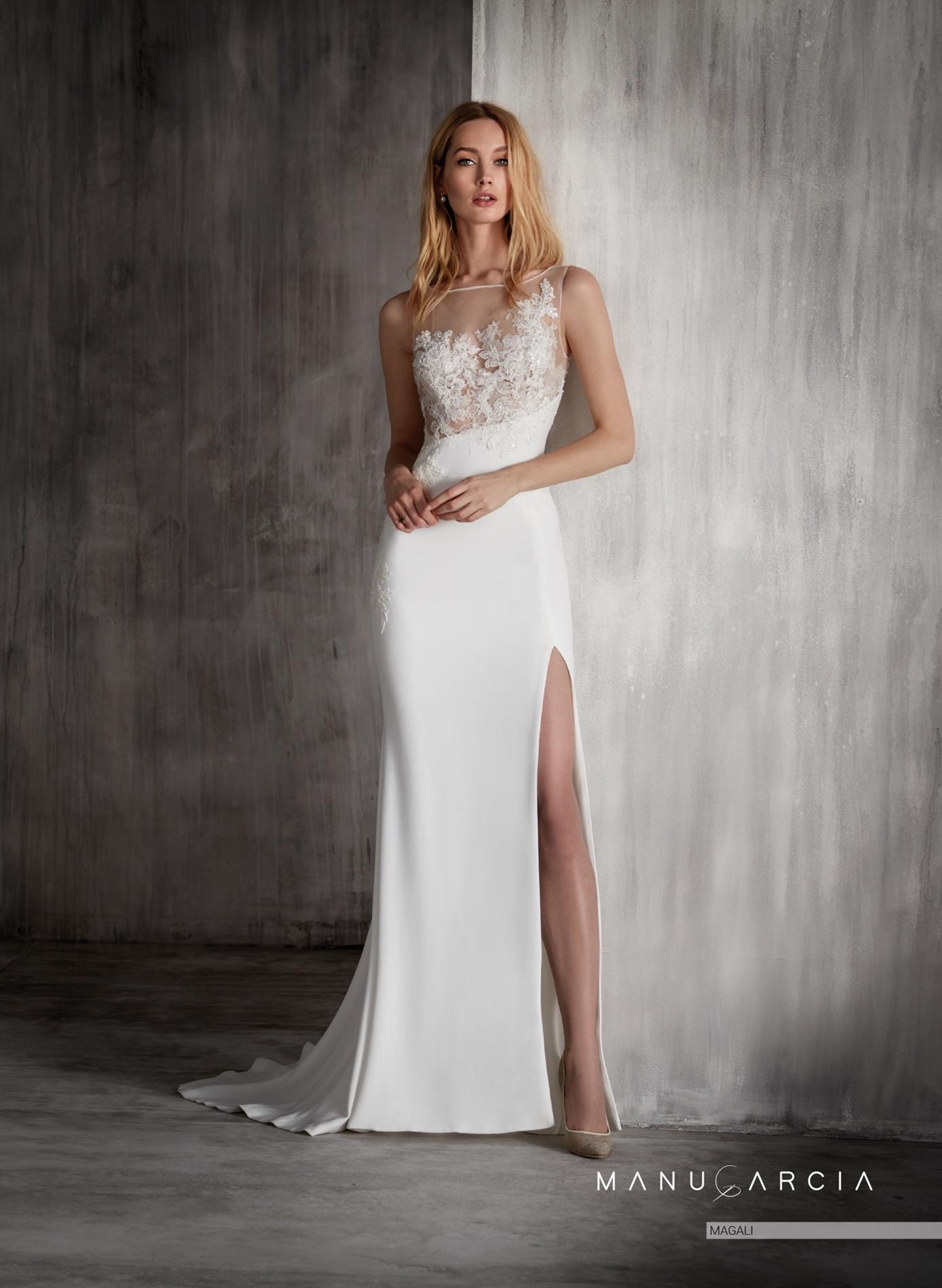 3179a418a TodoBoda.com - Los 10 mejores vestidos de novia en Madrid