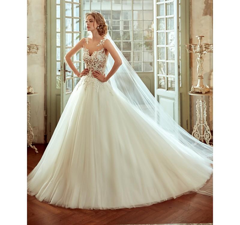 todoboda - los 10 mejores vestidos de novia en madrid