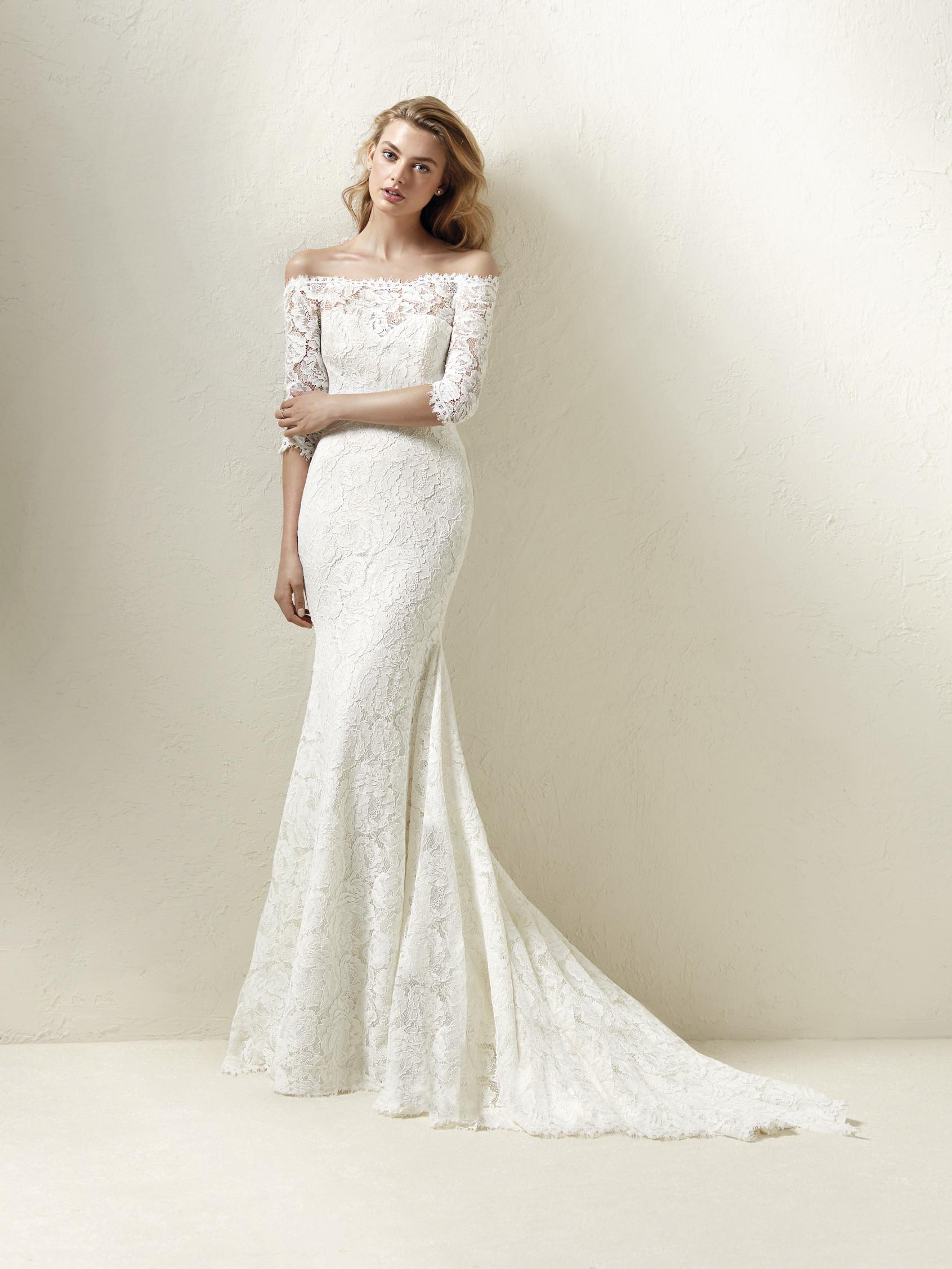 Cuanto cuesta un vestido de novia en pronovias