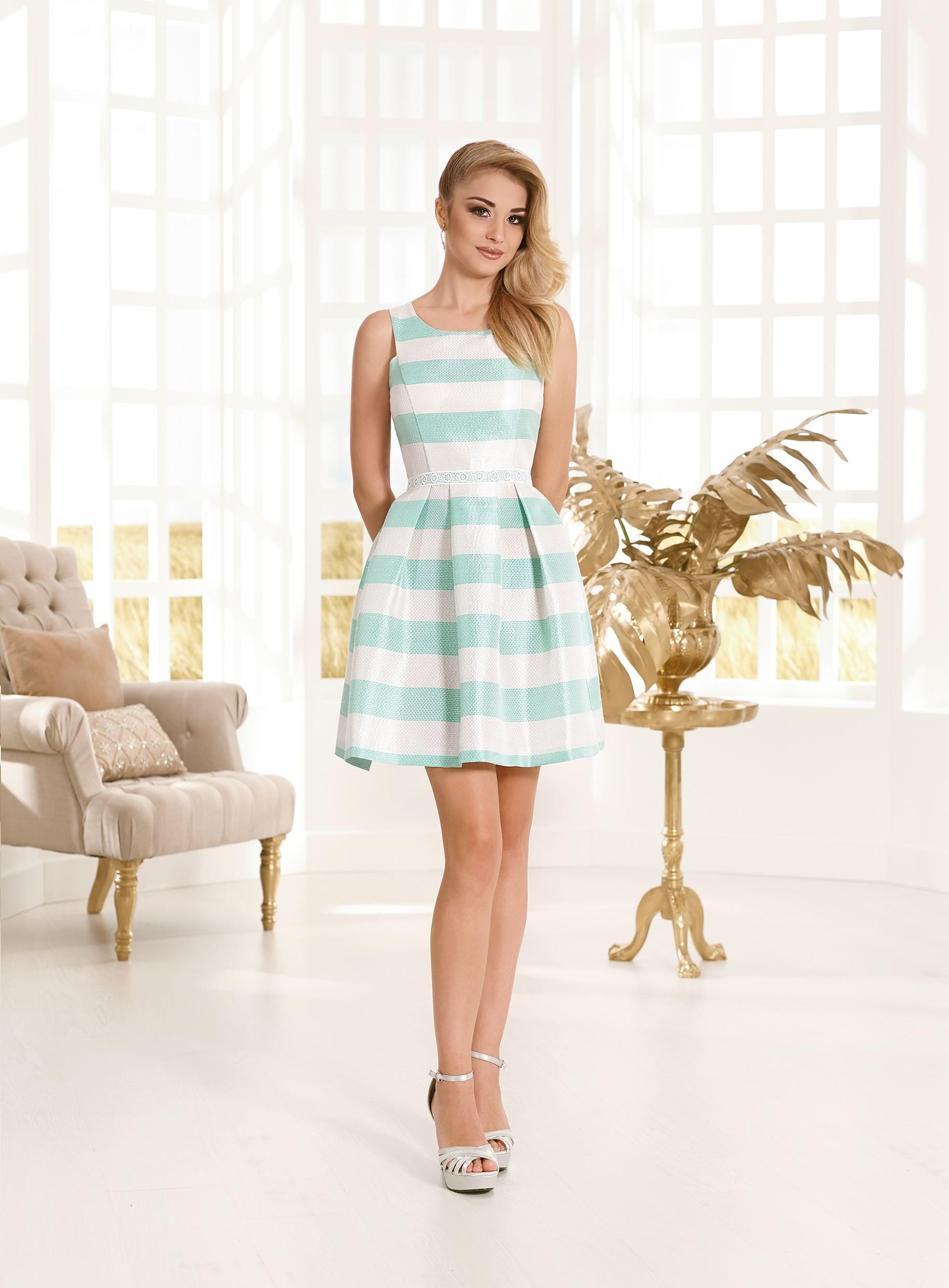 TodoBoda.com - 10 vestidos de fiesta para bodas de día