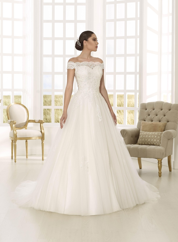 Novia Vestidos 10 De Princesa Corte E7Xqpwq