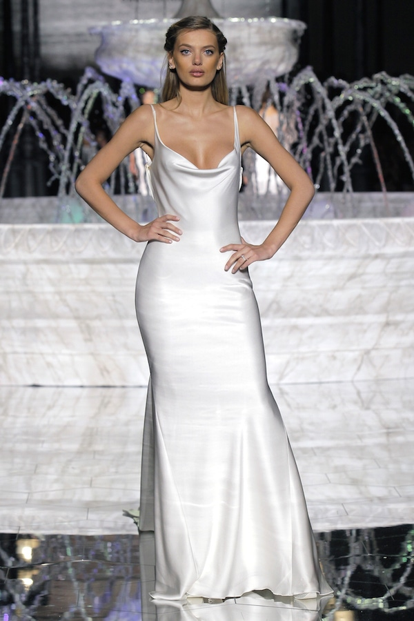 Tienda wish vestidos de novia
