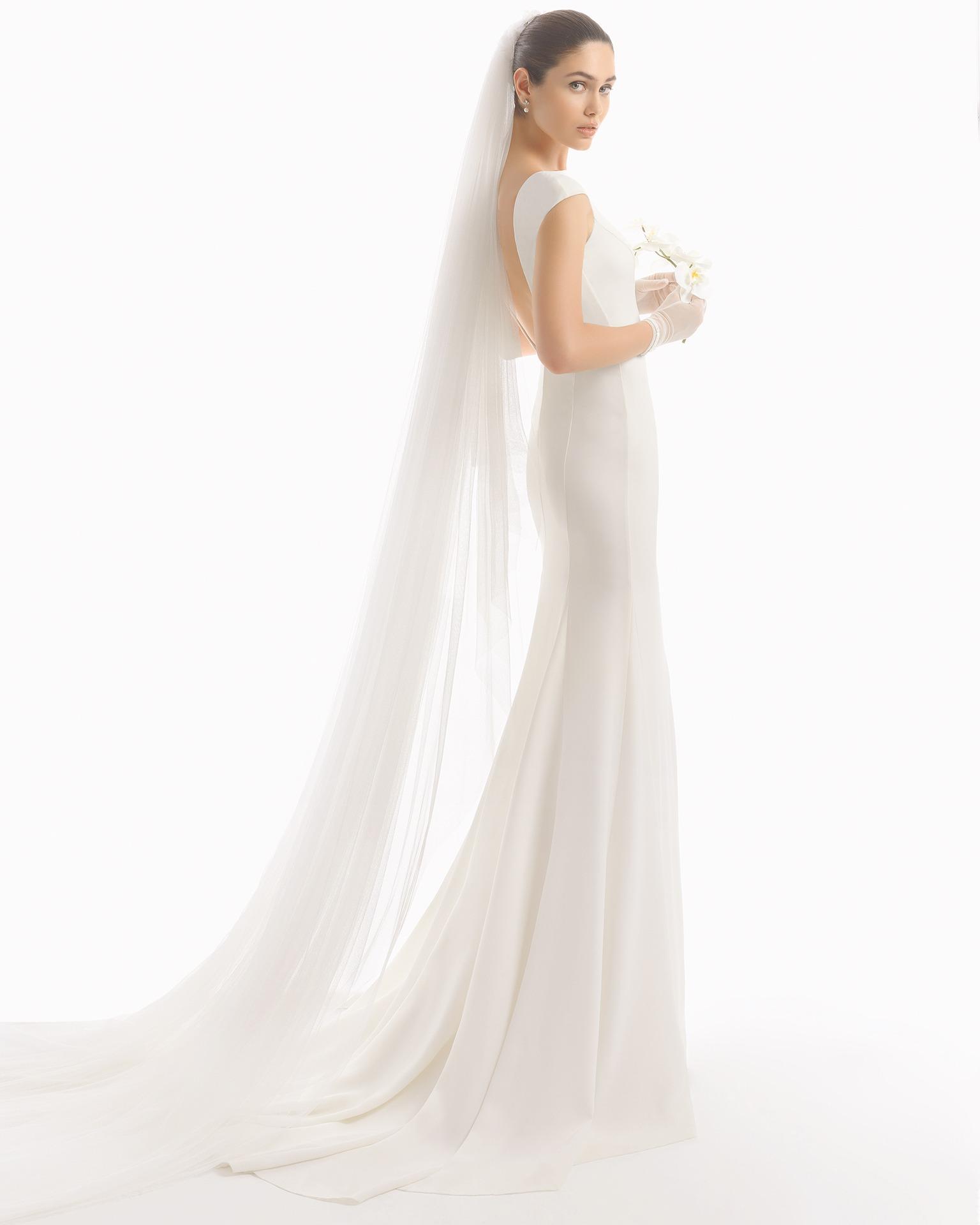 0da4a37cd3 TodoBoda.com - Tipos de velos para novia