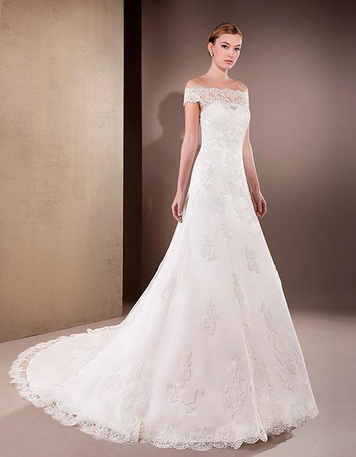 vestidos novia tallas grandes zaragoza – vestidos para bodas