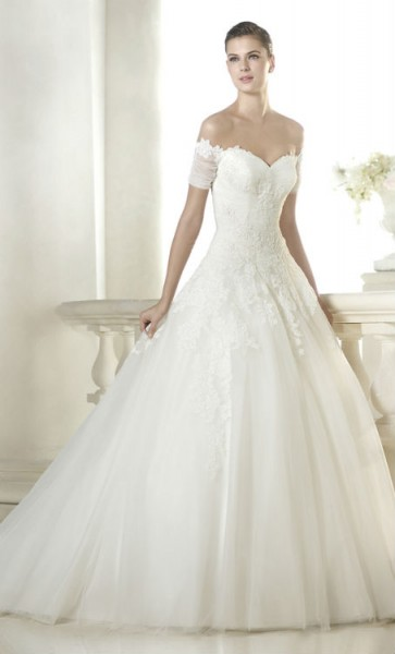 ecf335ec1 TodoBoda.com - Top 5 tiendas de vestidos de novia en Alicante