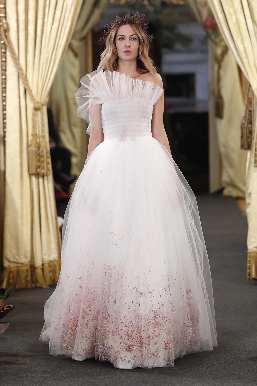 Vestidos de novia precios rd