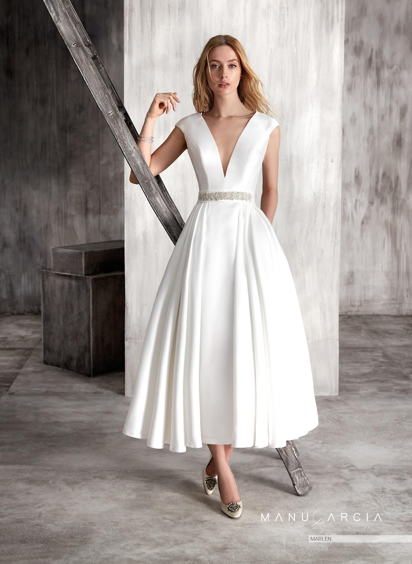 b3fcad7446 TodoBoda.com - Top 5 vestidos de novia 2018 diferentes