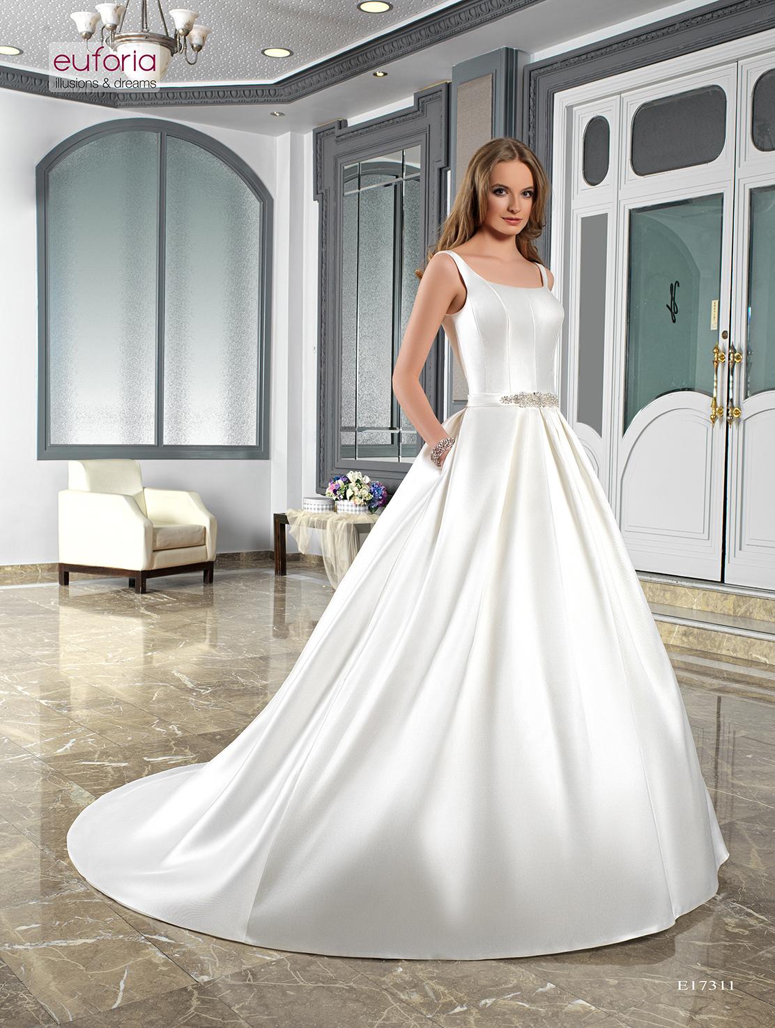 Vestidos de boda zarandona