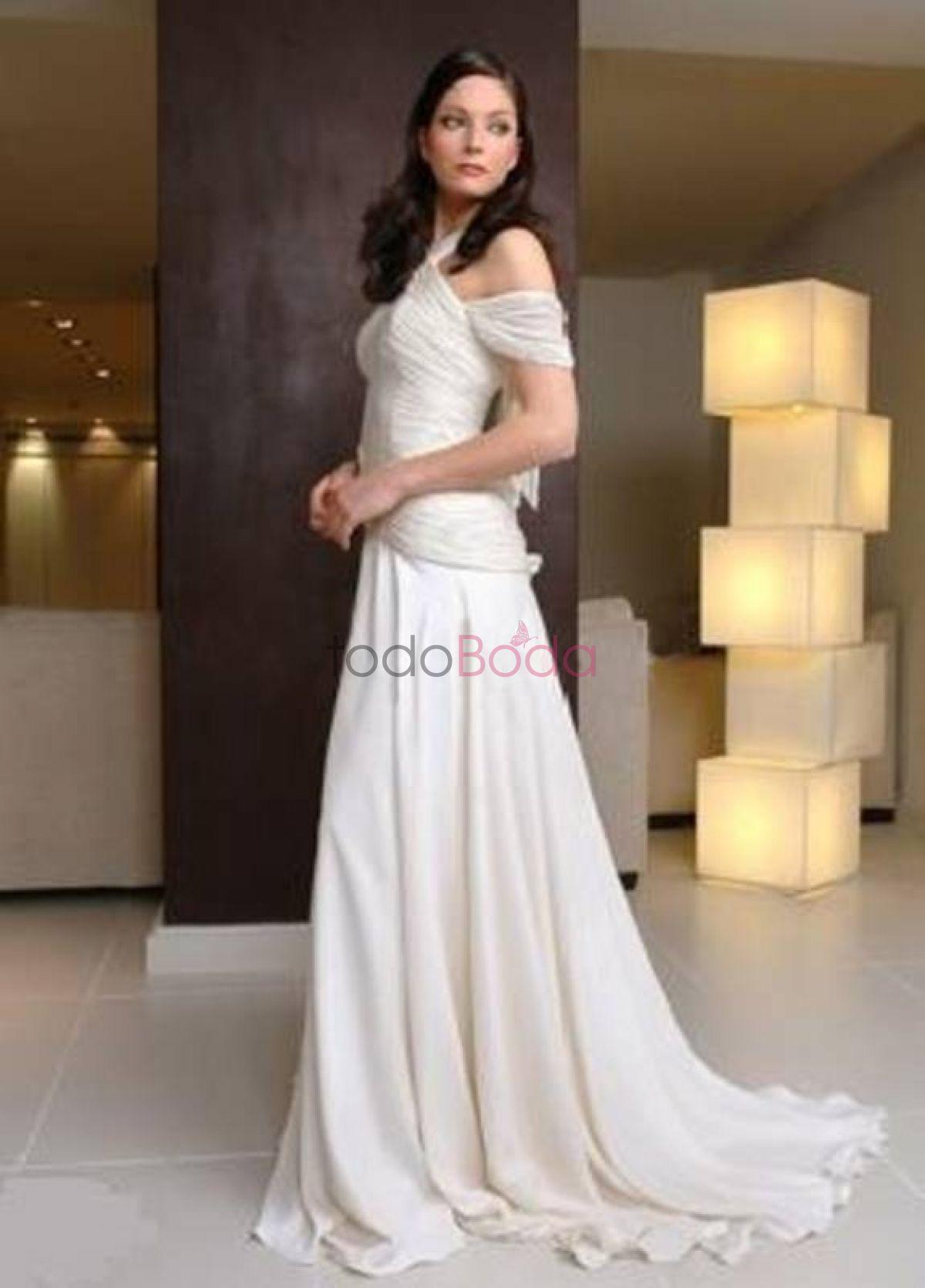 Feria de vestidos de novia en valencia