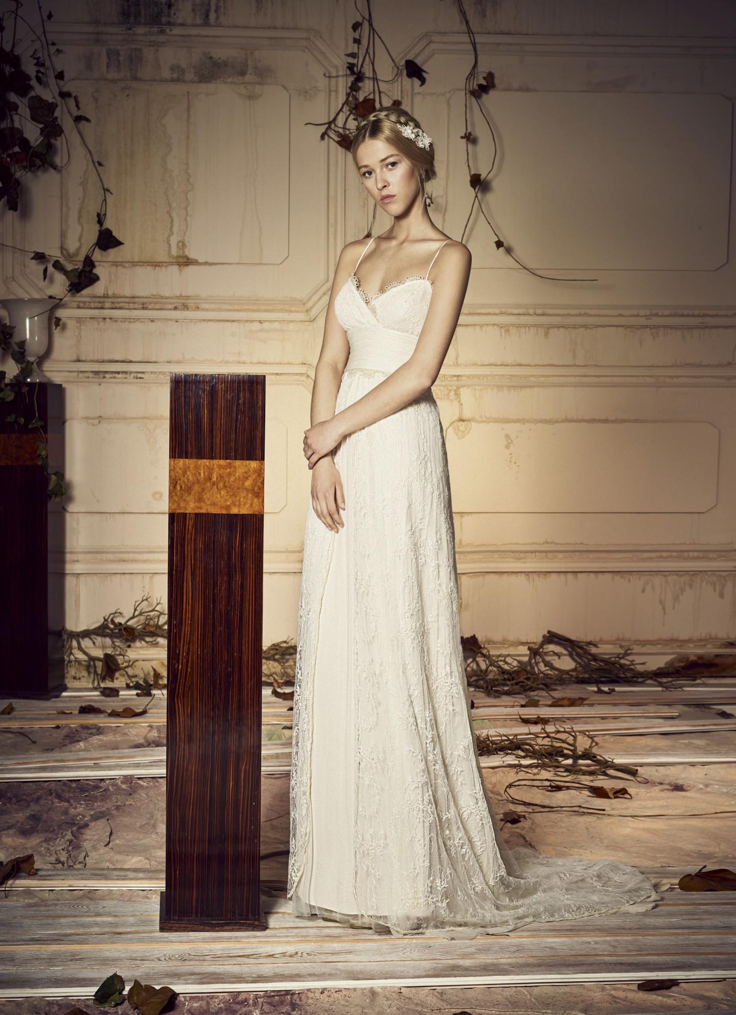 Tiendas de vestidos de novia en valencia