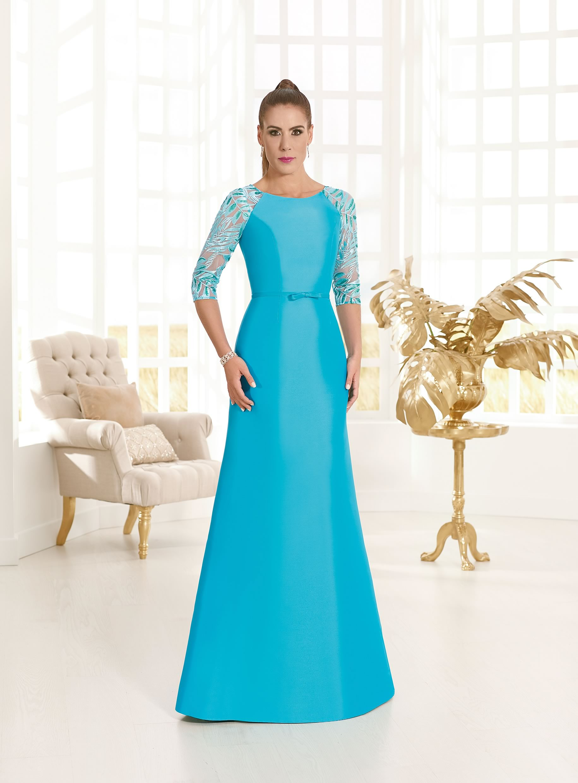 TodoBoda.com - Vestidos de fiesta para bodas de primavera