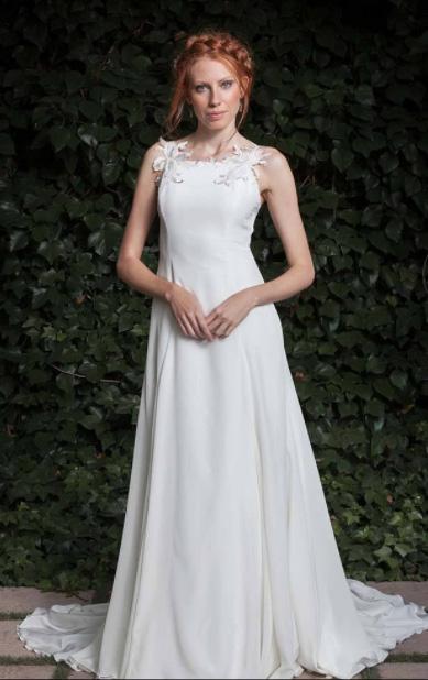 todoboda - los 5 mejores vestidos de novia en zaragoza