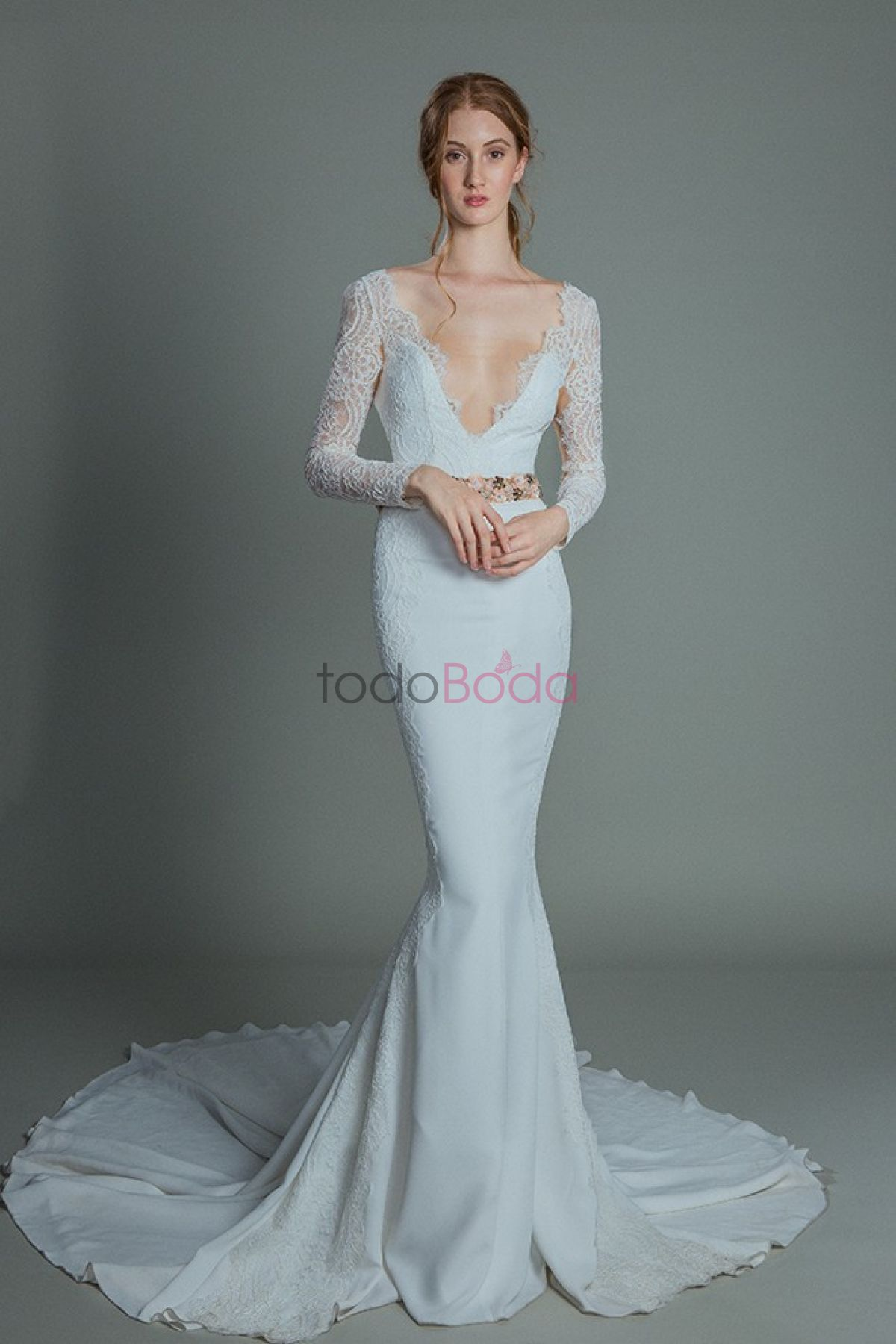 Colorful Vestidos De Novia Outlet Ornament - All Wedding Dresses ...
