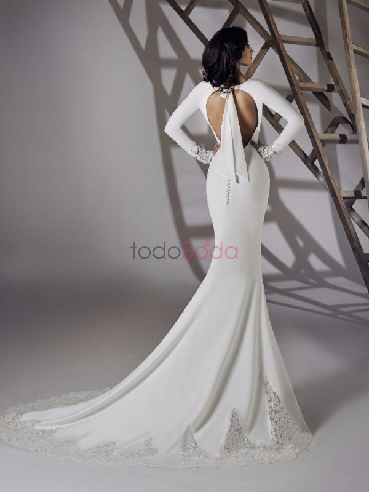 Tiendas de vestidos de boda en sevilla