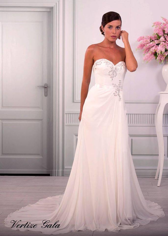 Vestidos novia 400 euros