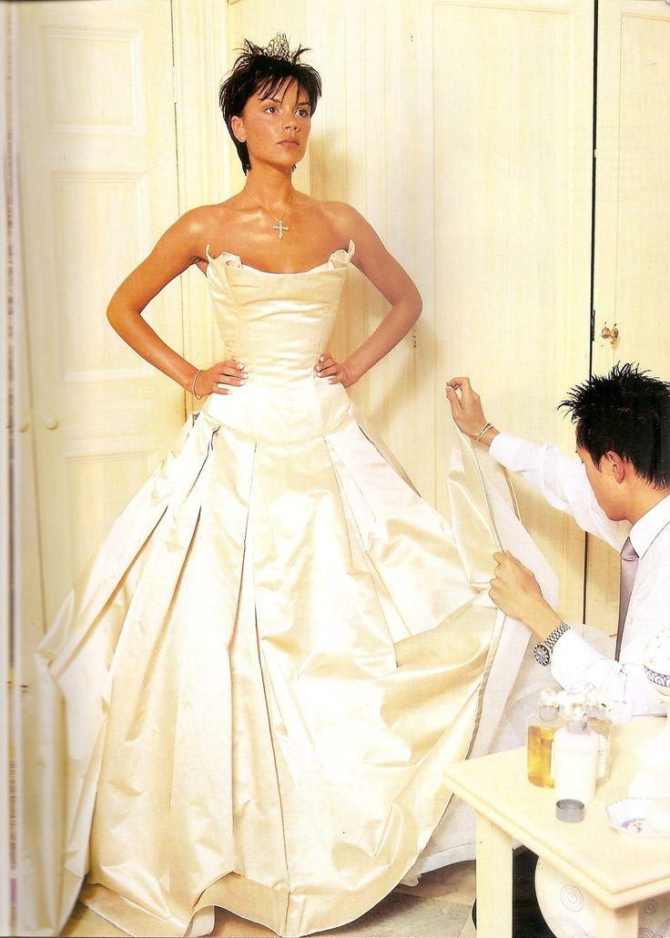 Vestidos de novia firma francesa