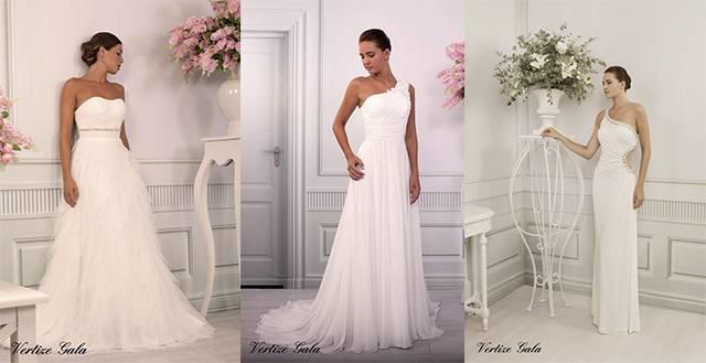 todoboda - doce vestidos de novia low cost por 200 euros de vertize