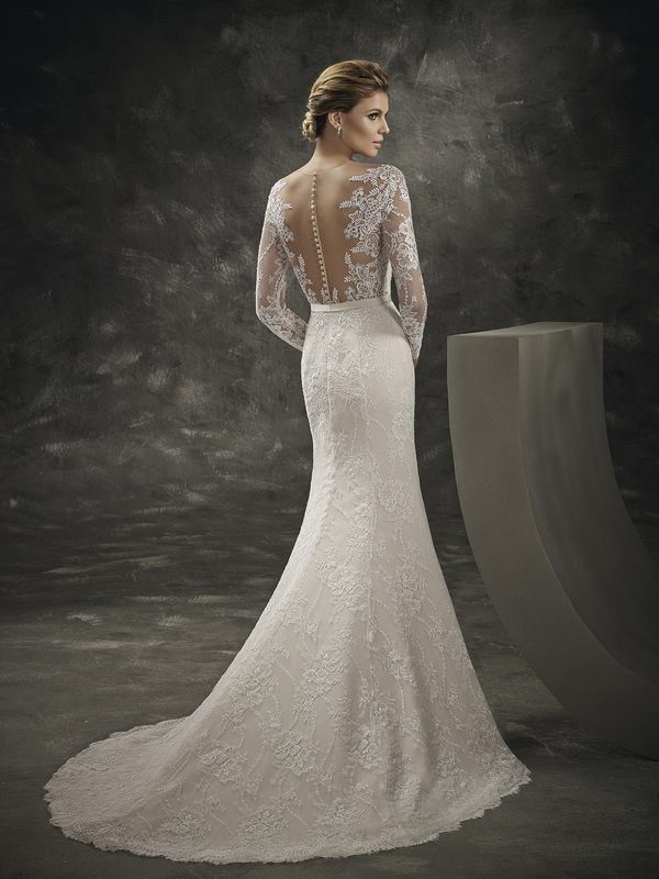factory sposa madrid