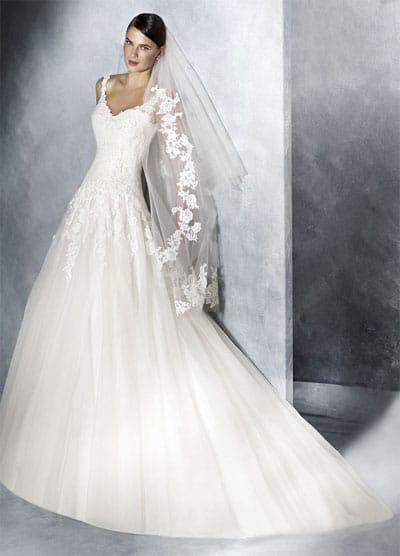 Factory vestidos de novia madrid