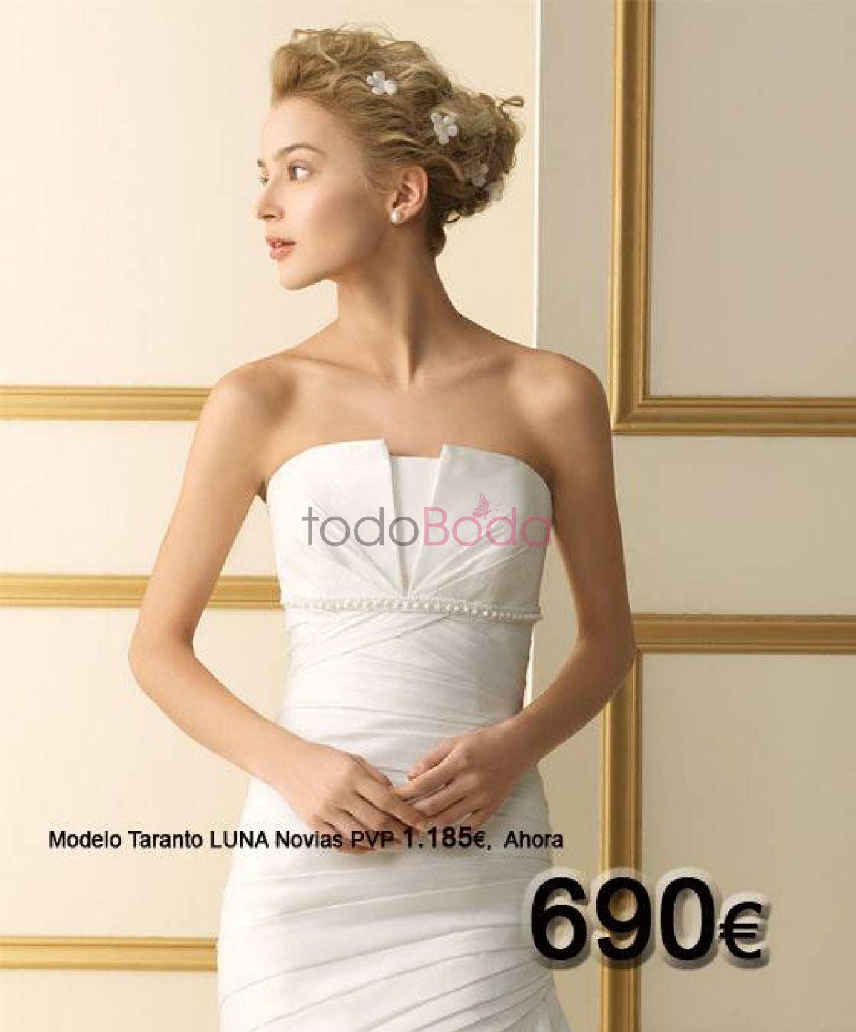 b918e375a TodoBoda.com - Los 5 mejores Outlets nupciales de Madrid