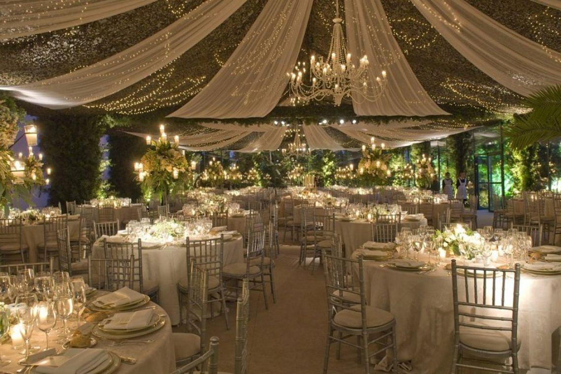 Decora tu boda
