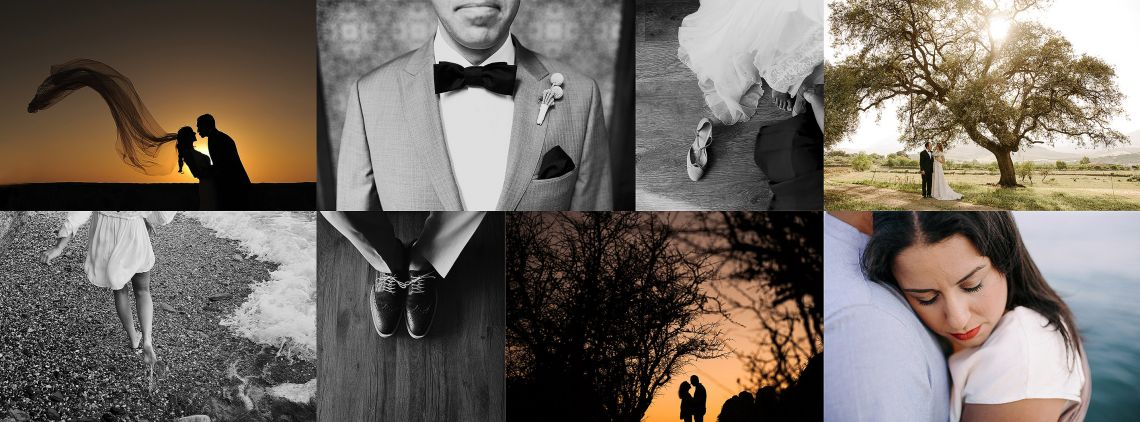 Fran Ponce fotógrafo de bodas