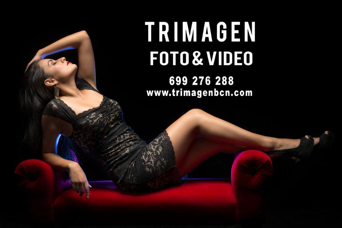 Trimagen Barcelona