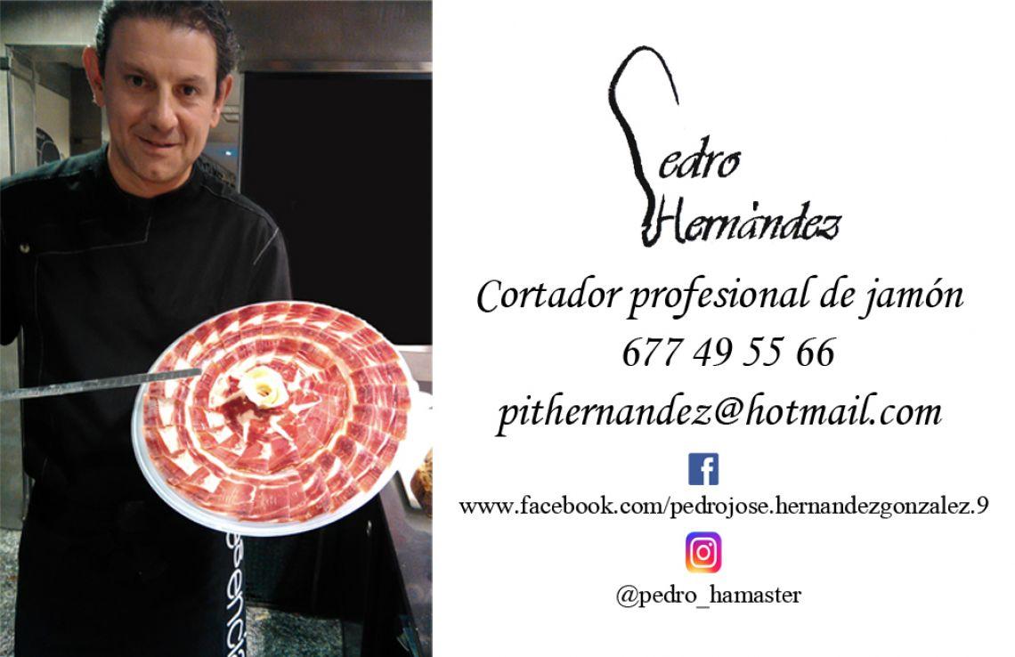 Pedro Jose Hernandez Gonzalez