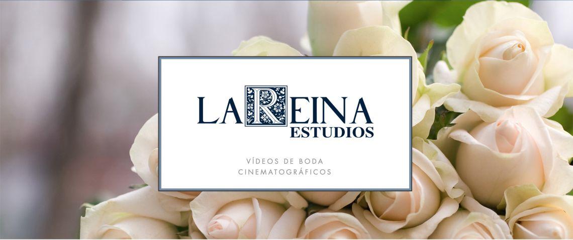 La Reina Estudios | Vídeos de Boda Cinematográficos