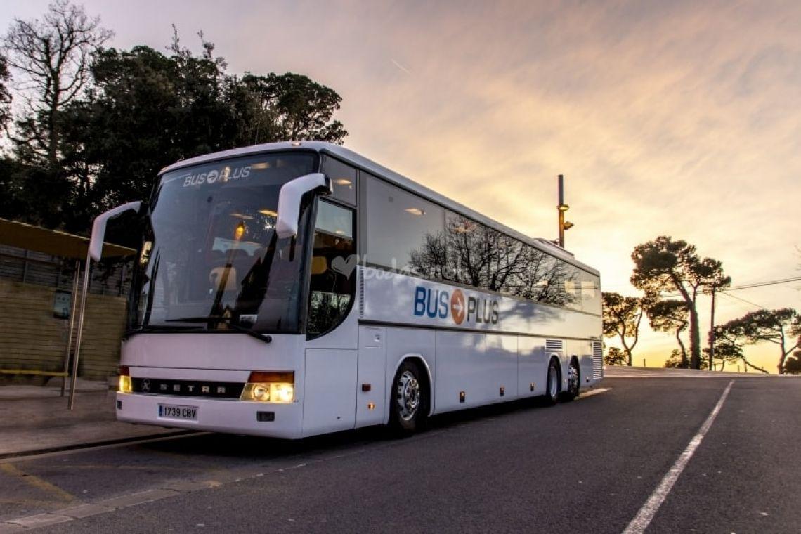 Bus Plus