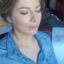 Iria Piris MakeUp