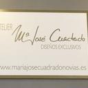 María José Cuadrado