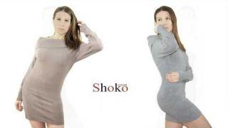 Shokomoda tienda online, venta de ropa de mujer joven