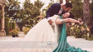 Video de Boda en Sevilla - Emilio + Elena
