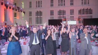 Flashmob ASTELLAS
