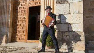 Música para tu boda(Marcha Nupcial) con Acordeón Orquestal.