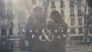 Preboda y Boda de Varsenik & Pablo / Trailer