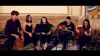 💃 Quiereme | Grupos Flamenco para Bodas | Musical Mastia