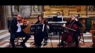 🎻 Concerning Hobbit | Santuario Fuensanta | Musica Bodas Murcia