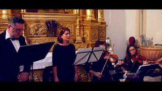 Ave Maria Soprano y orquesta de cuerda San Nicolás Murcia Bodas Musical Mastia